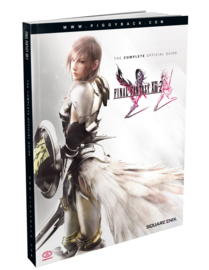 Final Fantasy XIII-2 Guide [Nieuw]