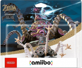 Amiibo Guardian - The Legend of Zelda Breath of the Wild [Nieuw]