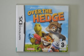 DS Over The Hedge