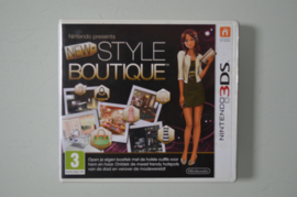 3DS New Style Boutique