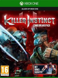 Xbox One Killer Instinct Combo Breaker Pack [Nieuw]