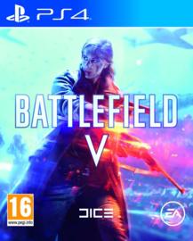 Ps4 Battlefield V [Nieuw]