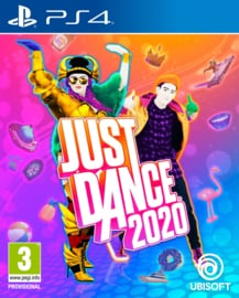 Ps4 Just Dance 2020 [Nieuw]