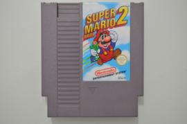 NES Super Mario Bros 2