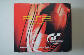 Playstation 2 Console Phat (Zwart) Gran Turismo 3 / GT3 Racing Pack [Compleet]