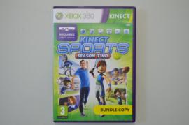 Xbox 360 Kinect Sports Season Two (Kinect)