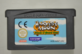 GBA Harvest Moon Friends of Mineral Town
