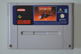 SNES Turn and Burn No-Fly Zone