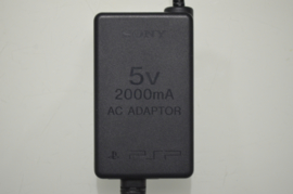 PSP Lader 2000mA AC Adapter - Sony