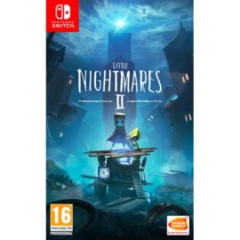 Switch Little Nightmares II TV Edition [Nieuw]