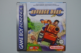 Gameboy Advance Games Boxed / CIB
