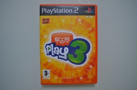 Ps2 Eye Toy Play 3