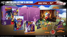 PS5 Shantae Risky's Revenge - Director's Cut Collector's Edition [Pre-Order] (#)