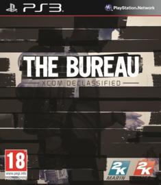 Ps3 The Bureau XCom Declassified [Nieuw]
