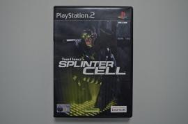 Ps2 Tom Clancy's Splinter Cell