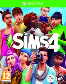 Xbox One De Sims 4 [Nieuw]