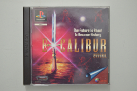 Ps1 Excalibur 2555 A.D.