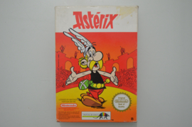 NES Asterix [Compleet]