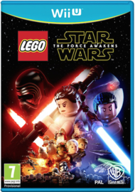 Wii U LEGO Star Wars The Force Awakens [Nieuw]