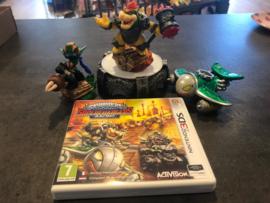 3DS Skylanders Superchargers Starter Pack