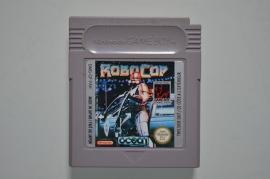 Gameboy Robocop