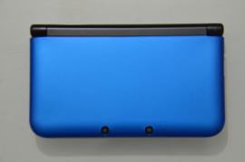 Nintendo 3DSXL (Blauw)