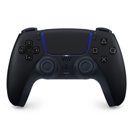 Sony PS5 DualSense Draadloze Controller Midnight Black - Sony [Nieuw]