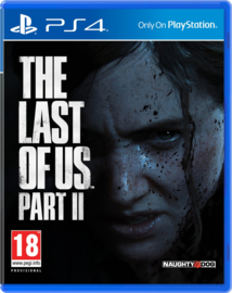 Ps4 The Last of Us Part II [Nieuw]