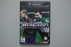 Gamecube Red Card