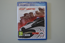 Vita Need For Speed Most Wanted 2012 [Nieuw]