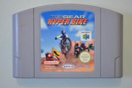 N64 Top Gear Hyper Bike
