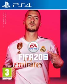 Ps4 Fifa 20 [Nieuw]