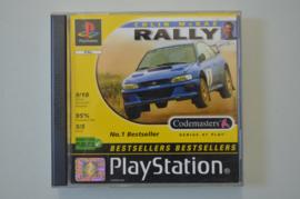 Ps1 Colin McRae Rally (*)