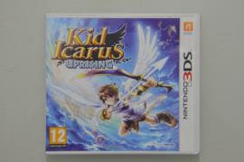 3DS Kid Icarus Uprising