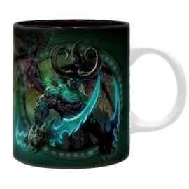 World of Warcraft Mok Illidan - ABYStyle [Nieuw]