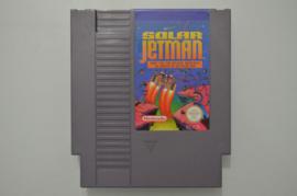 NES Solar Jetman