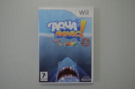 Wii Aqua Panic!