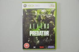 Xbox 360 Alien vs Predator