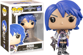 Kingdom Hearts 3 Funko Pop - Aqua #622 [Nieuw]