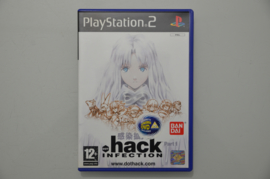 Ps2 .Hack Infection - Hack Infection (Part 1)