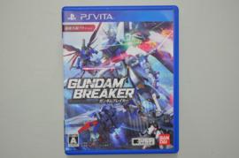 Vita Gundam Breaker (#)