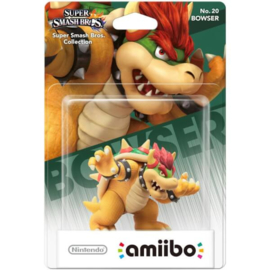 Amiibo Bowser - Super Smash Bros [Nieuw]