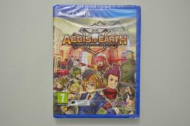 Vita Aegis of Earth Protonovus Assault [Nieuw]