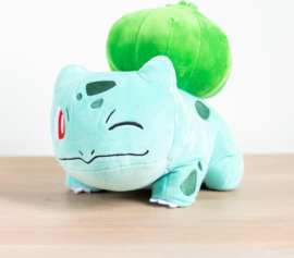 Pokemon Pluche Bulbasaur Winking - Wicked Cool Toys [Nieuw]
