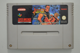 SNES Art of Fighting