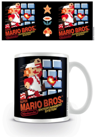 Nintendo Mok Super Mario Bros Classic - Pyramid International