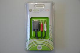 Xbox 360 VGA AV Kabel [Nieuw]