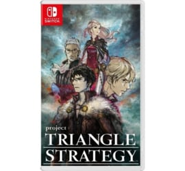 Switch Triangle Strategy [Pre-Order]