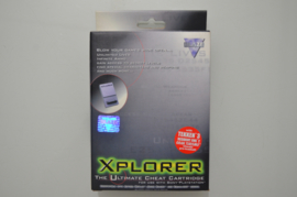 Playstation 1 Xplorer The Ultimate Cheat Cartridge - Blaze [Nieuw]