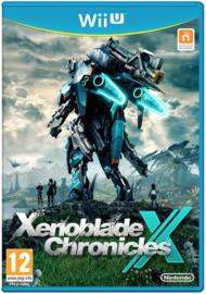 Wii U Xenoblade Chronicles X [Nieuw]